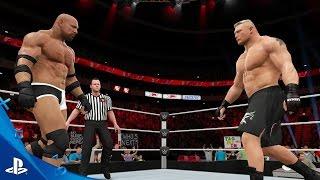WWE 2K17 Official Launch Trailer!