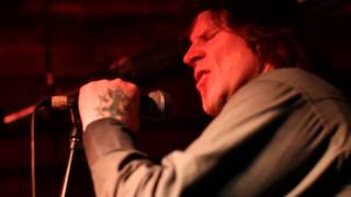 Mark Lanegan Live Melbourne 2011- Message to Mine