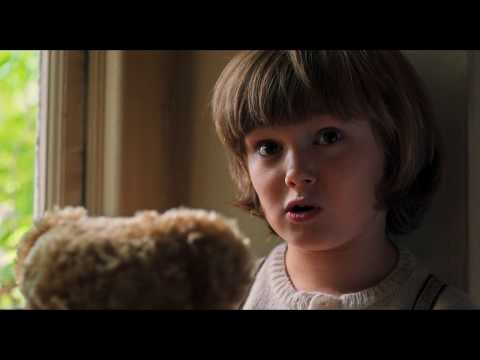 Goodbye Christopher Robin (Clip 'Hundred Acre Wood')