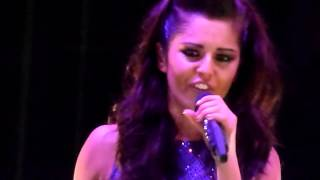 Cheryl Cole -  [HD] AML Tour Last One Standing O2 - 7 Oct 2012