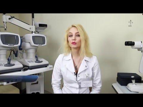Офтальмология. Врач офтальмолог Еременко Ирина Леонидовна