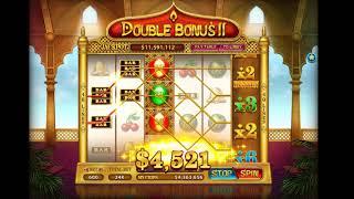 DoubleU Casino: Double Bonus 2