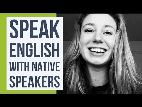 mp4 Learning English Online With Native Speakers, download Learning English Online With Native Speakers video klip Learning English Online With Native Speakers