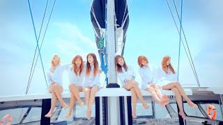 Apink(에이핑크) 2nd Album [Pink MEMORY] 'Remember' (리멤버) M/V