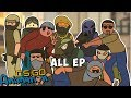 CS GO ANIMATION ALL EPISODES COUNTER STRIKE PARODY