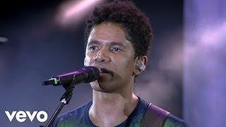 Natiruts, Edu Ribeiro - Me Namora (Live)