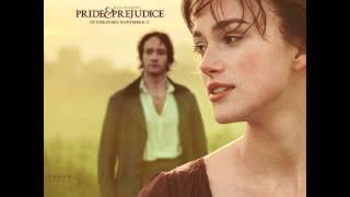 Pride and Prejudice Main Theme (Dawn) - Piano Arrangement by Andrew Lapp