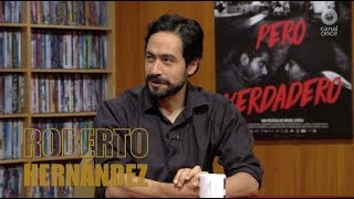 Mi cine, tu cine - Roberto Hernández