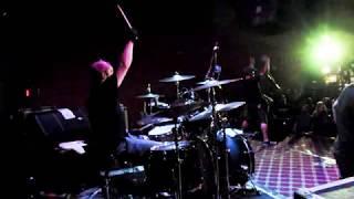 STRUNG OUT - Mind Of My Own - Drum Cam | Phoenix AZ