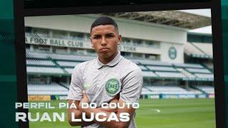Perfil Piá do Couto - Ruan Lucas