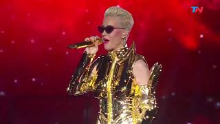 """Witness + Roulette - Katy Perry """"Witness: The Tour"""" Argentina"""