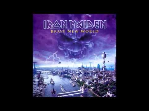 Iron Maiden - Dream Of Mirrors (HQ)