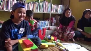 Aldea Infantil SOS en Indonesia
