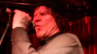 Mark Lanegan Live Melbourne 2011 Hit the City