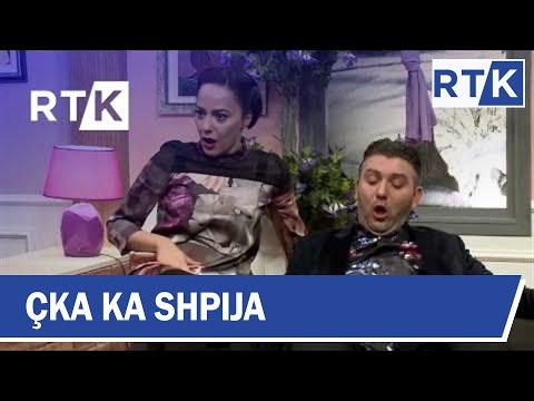 Çka Ka Shpija - Episoda 17 - Sezoni II
