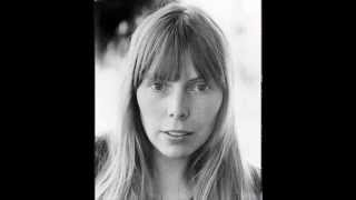 Joni Mitchell - Tin Angel