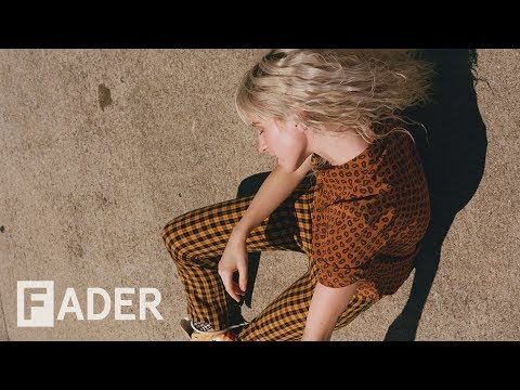 Hayley Williams of Paramore - FADER Cover Story