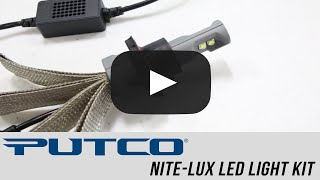 In the Garage with Total Truck Centers: Putco Nite-Lux LED Kit
