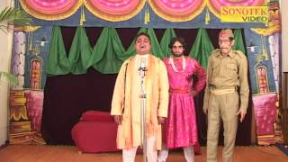 Syahposh Pak Mohabbat 33 Dharmpal Chaudhary & Party Haryanvi Brij Entertainment Nautanki