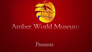 Amber World Museum, Dominican Republic