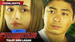 Cardo is grateful for Clarice's kindness | FPJ's Ang Probinsyano