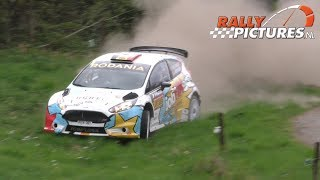 Rallye De Wallonie 2018 | Maximum Attack & Mistakes