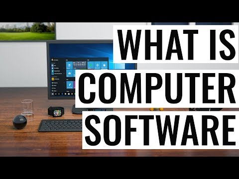 What is Software   Types Of Computer Software in Urdu_Hindi