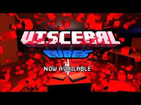 Visceral Cubes Launch Trailer thumbnail