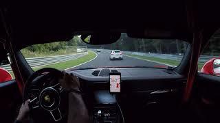 Manthey Racing 991 GT3 RS VS AMG GTR Nurburgring