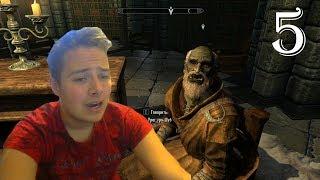 Прохождение The Elder Scrolls V: Skyrim (КНИГИ НАДО ЛЮБИТЬ) Часть 5