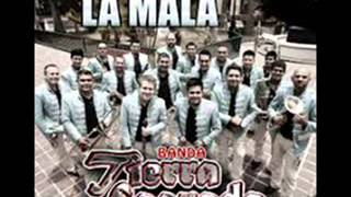 La Buena  La Mala - Banda Tierra Sagrada (Mp3)