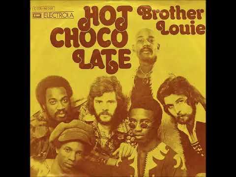 Hot Chocolate - Brother Louie (original version, 1973)