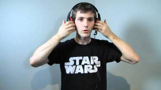 ASUS Vulcan ANC Active Noise Canceling Gaming Headset Unboxing & First Look Linus Tech Tips