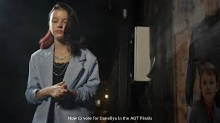 How to vote for me in AGT finale 22.09.2020