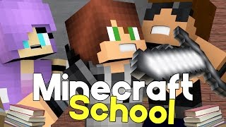 The Final Chapter | Minecraft School [S3: Ep.10 Minecraft Roleplay Adventure]