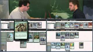 2015 Magic Community Cup Round 12 (BFZ Draft)