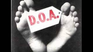 D.O.A.-The Prisoner