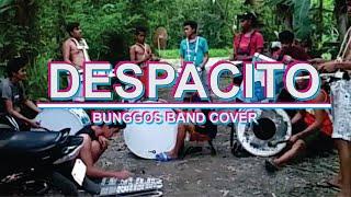 "Video thumbnail of ""D3spacito - (Ati-atihan Exhibition Drumbeats, Drum and Lyre) Bunggos Version"""
