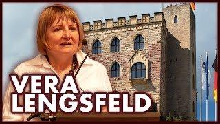 Vera Lengsfeld: Rede auf dem Neuen Hambacher Fest (05.05.2018)