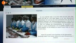 Frontal21: Ausbeutung Deutscher und Ausländischer Arbeiter