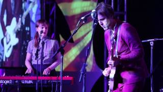 "Chuck Prophet - ""Love is the Only Thing"""