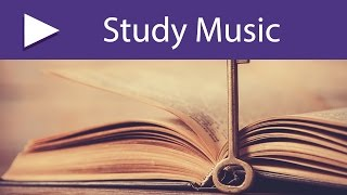 Study Music *Alpha Waves* for Deep Concentration, Focus, Studying, Reading, Improving Memory