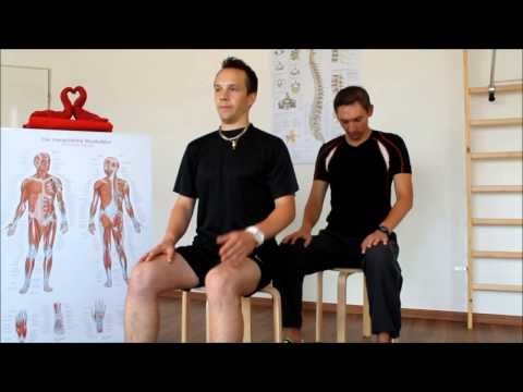 Zervikalen Osteochondrose Salbe-Gel-Creme