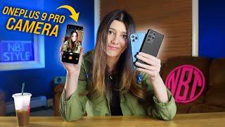 OnePlus 9 Pro Camera VS. S21 Ultra VS. iPhone 12 Pro!