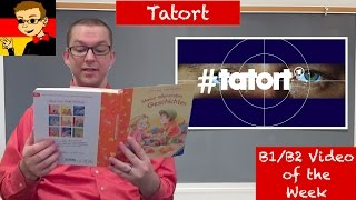 Intermediate German #12: What is Tatort