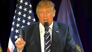 Trump Reacts to FBI Reopening Clinton Email Investigation