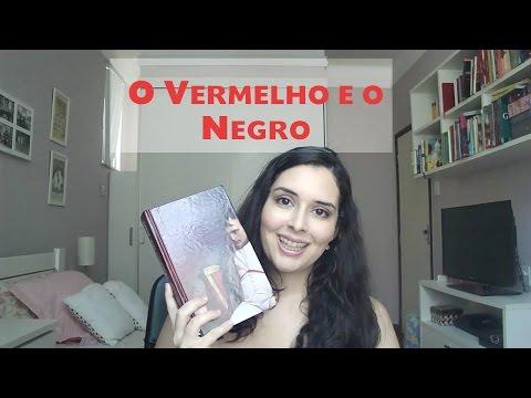 O Vermelho e o Negro, Stendhal | Resenha