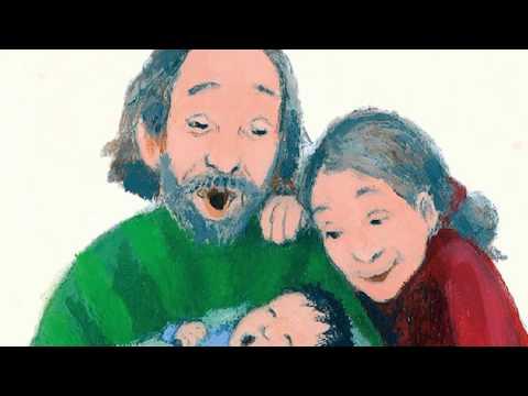 ★ Kinderbibel: Abraham Und Sara ★ Das Alte Testament ★