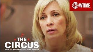 Maria Zakharova & John Heilemann Talk Russia-US Relations | BONUS Clip | THE CIRCUS | SHOWTIME