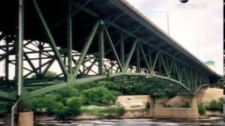 Dokumentárny film Katastrofy - Stavebné Katastrofy: Mosty
